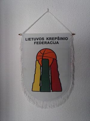 FEDERACION LITUANA DE BALONCESTO