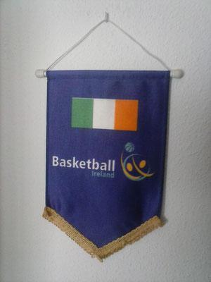 BALONCESTO DE IRLANDA