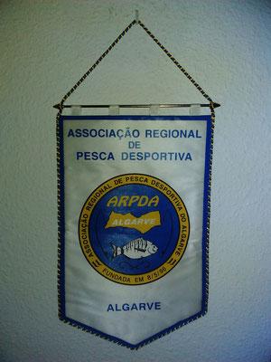 ASOCIACION REGIONAL DE PESCA DEPORTIVA DEL ALGARVE