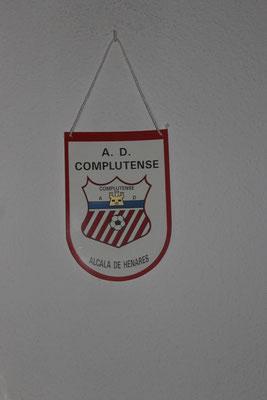 A.D. COMPLUTENSE NADADOR
