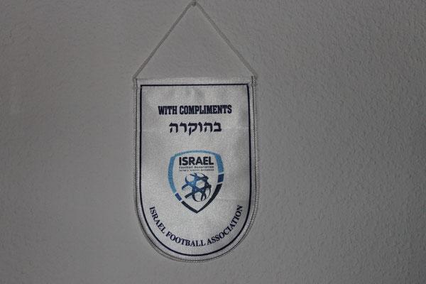 ASOCIACION DE FUTBOL DE ISRAEL