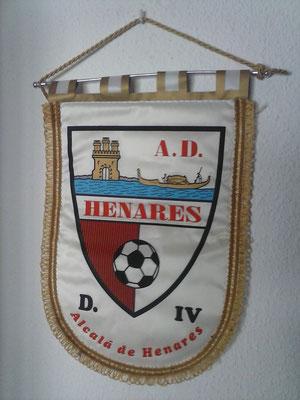 A.D. HENARES D. IV