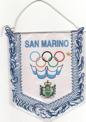 COMITE OLIMPICO NACIONAL SANMARINENSE