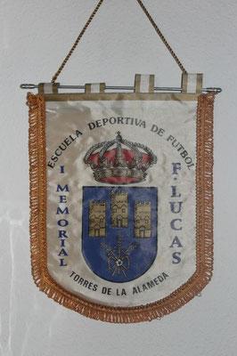 E.D.F. TORRES DE LA ALAMEDA