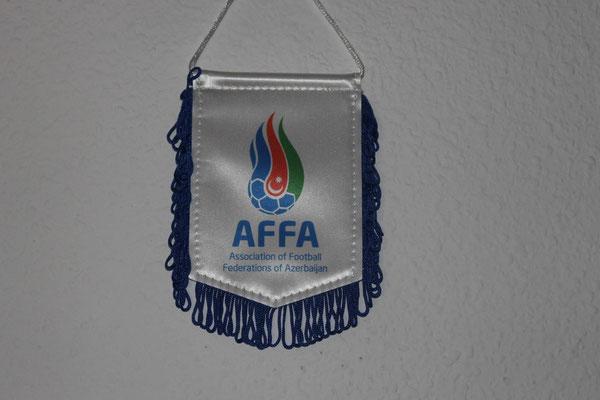 ASOCIACION DE FUTBOL DE LAS FEDERACIONES DE AZERBAIJAN