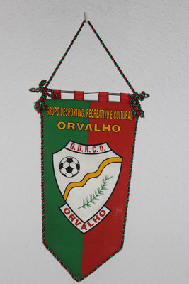 ORVALHO G.D.R.C.