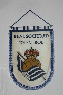 R. SOCIEDAD DE FUTBOL