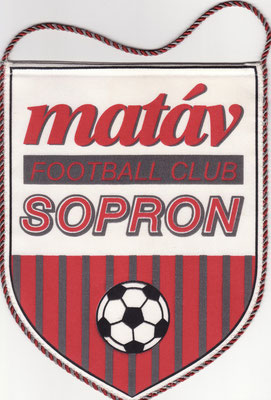 SOPRON MATÁV F.C.