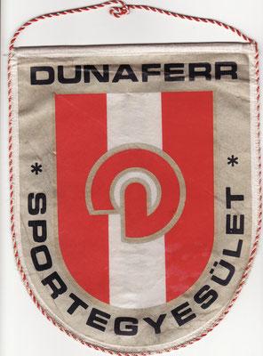DUNAFERR S.E.