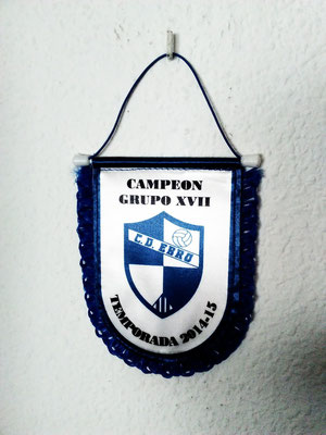 C.D. EBRO