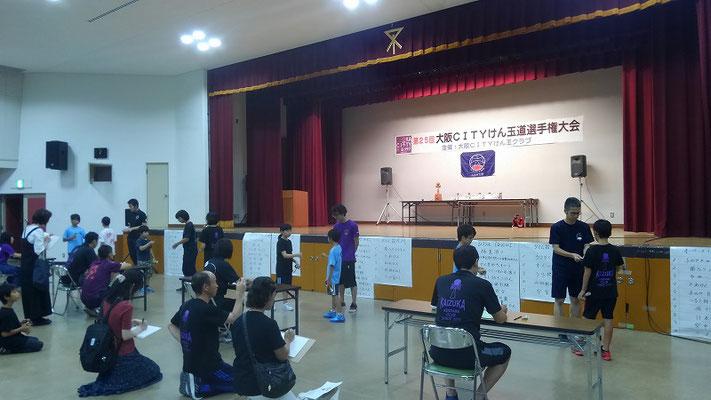 Bクラス 本戦トーナメント