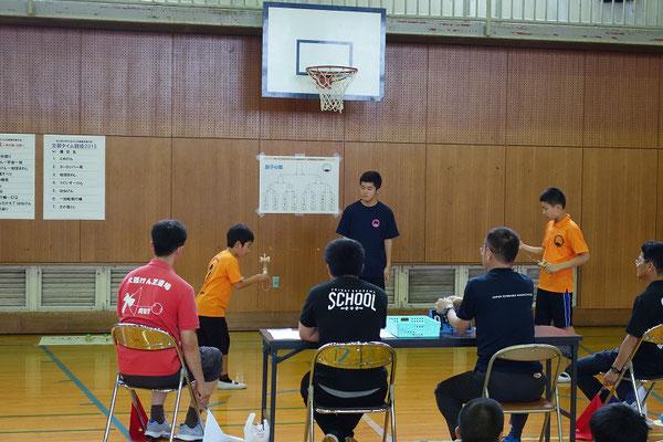 決勝トーナメント2