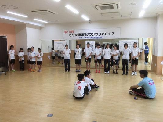 決勝トーナメント進出者紹介