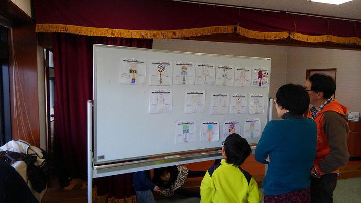 今年から開催の玉川ペインティングコンテスト