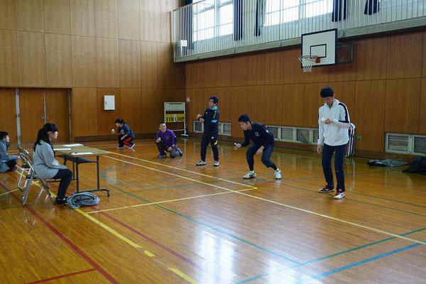 大阪市オープン 決勝トーナメント1