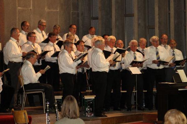 Männerchor Klosters Serneus 1