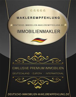 IMMOBILIENMAKLER FRANKFURT IMMOBILIEN MAKLER IZABELA SCHMITT IMMOBILIENANGBEOTE MAKLEREMPFEHLUNG