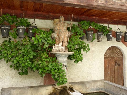 Churburg in Schluderns im Vinschgau