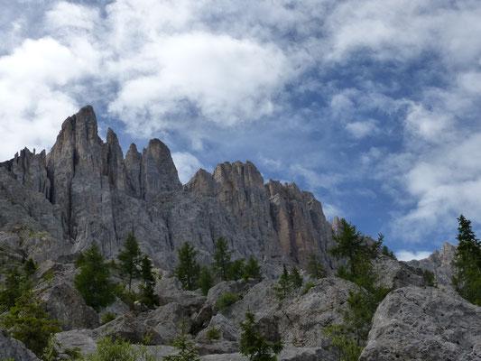 Latermar - Dolomiten