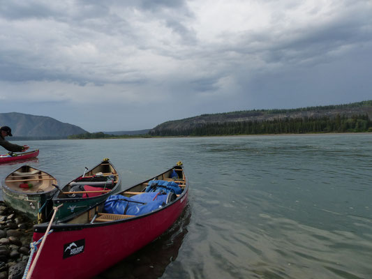 Yukon - der große Fluss -