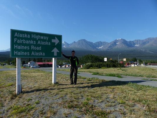Alaska Higway