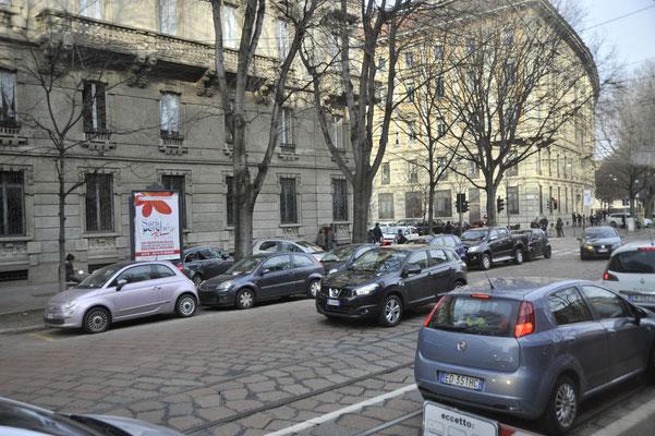 イタリア第2の都市 ミラノ