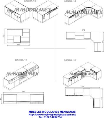Muebles de Caja mostrador vitrina para tiendas, farmacias, papelerías y negocios, MUEBLES PARA FASTFOOD, COMIDA RÁPIDA