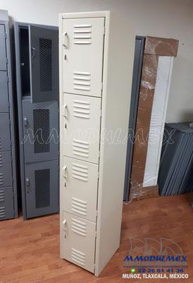 lockers especiales