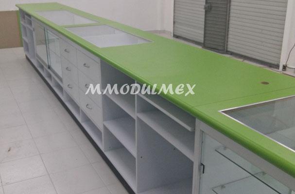 Muebles para papelería