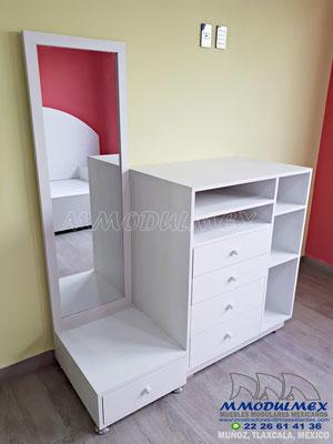 Cunas, muebles infantiles, recámaras para niños