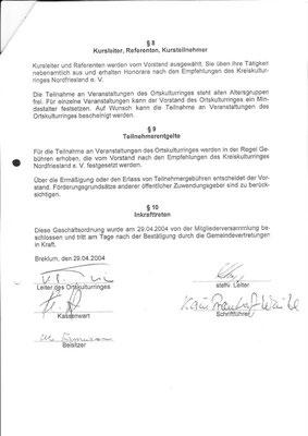 Seite 3/4 Geschäftsordnung OKR ABSSV von 2004