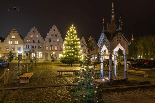 Friedrichstadt/Foto: Holger Hansen