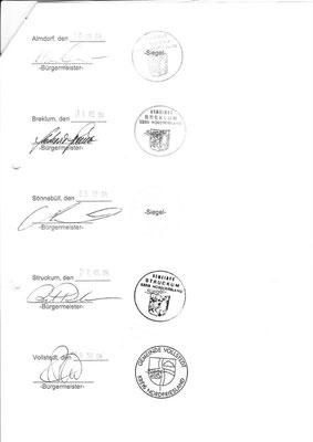 Seite 4/4 Geschäftsordnung OKR ABSSV von 2004