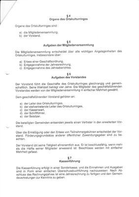 Seite 2/4 Geschäftsordnung OKR ABSSV von 2004