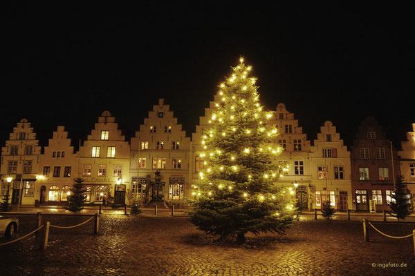 Friedrichstadt, Foto: Inga Habenicht