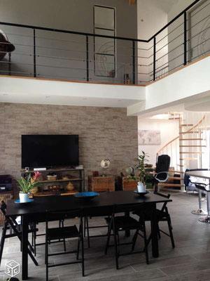 Rénovation d'une maison dans les Landes - Entreprise Bernard Lacaze et Fils