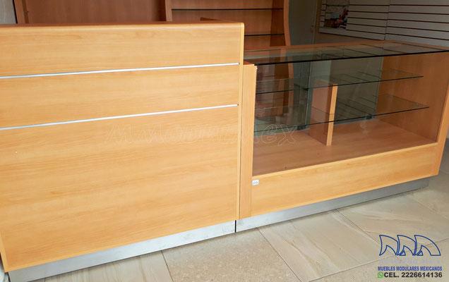 Muebles sobre diseño, muebles a la medida
