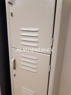 Locker metálico