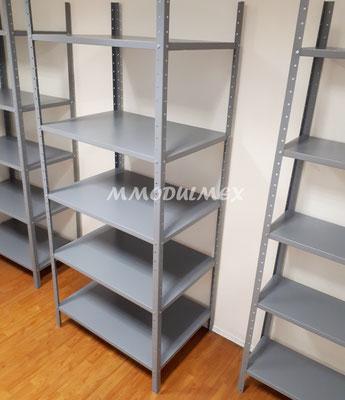 Anaqueles Para Tienda.Precios De Muebles Para Tiendas Y Minisuper Mobiliario