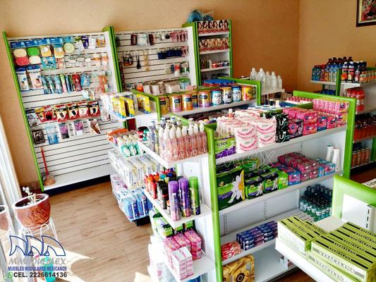 Muebles para farmacia, anaqueles para farmacia, vitrinas para farmacia, mostradores para farmacia, aparadores y estantes para farmacia, cajoneras para farmacia