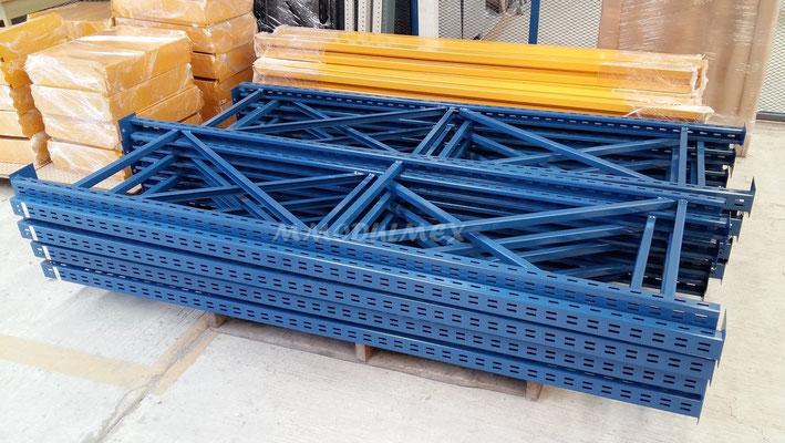 Racks de carga pesada
