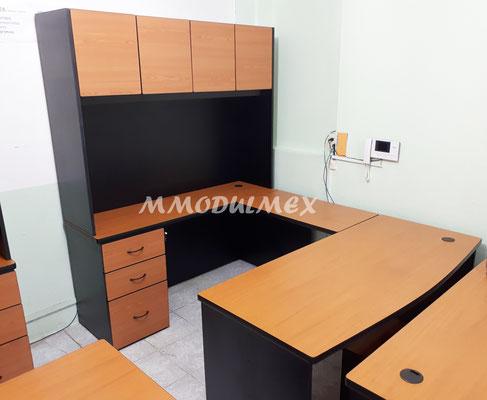 Archiveros para oficina, flippers para oficina, escritorios para oficina