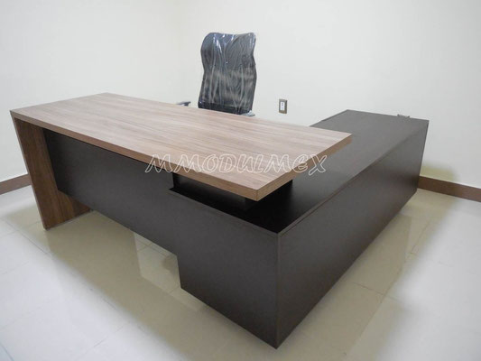 Muebles de oficina, escritorios de oficina, libreros, muebles de madera para oficina, diseño de oficinas