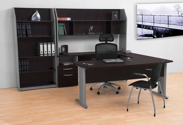 Estaciones ejecutivas para oficina