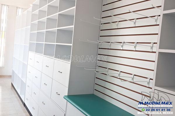 Muebles para farmacia, mostradores para farmacia, vitrinas para farmacia, anaqueles para farmacia