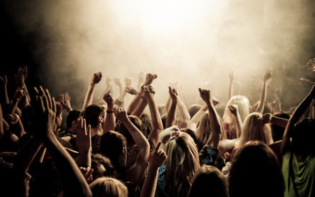 Events - Concerts