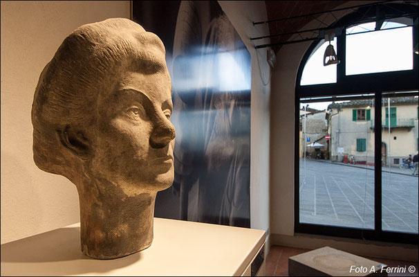 Loro Ciuffenna - Museo Venturino Venturi
