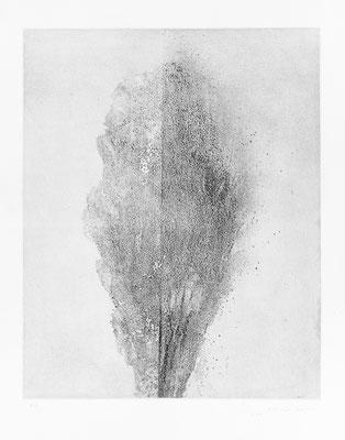 Aquatinte, 40 x 50 cm