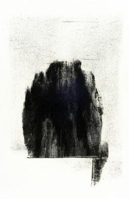 Lithographie, 38 x 65 cm