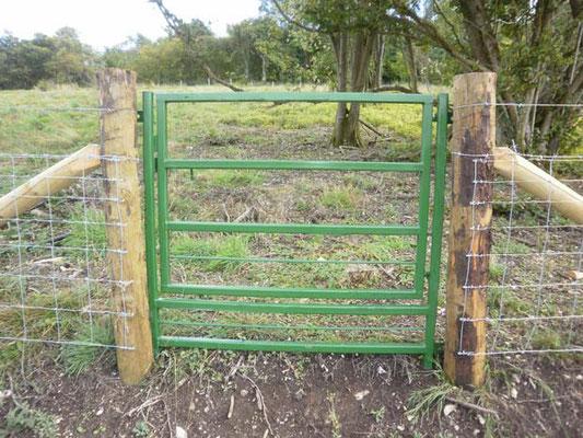 Keeper's Gate
